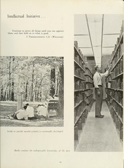 Page 15, 1958 Edition, Bryan College - Commoner Yearbook (Dayton, TN) online yearbook collection