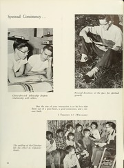 Page 17, 1958 Edition, Bryan College - Commoner Yearbook (Dayton, TN) online yearbook collection