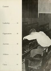 Page 9, 1958 Edition, Bryan College - Commoner Yearbook (Dayton, TN) online yearbook collection