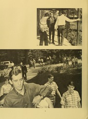Page 12, 1968 Edition, Bryan College - Commoner Yearbook (Dayton, TN) online yearbook collection
