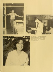 Page 15, 1968 Edition, Bryan College - Commoner Yearbook (Dayton, TN) online yearbook collection
