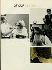 Page 12, 1974 Edition, Bryan College - Commoner Yearbook (Dayton, TN) online yearbook collection