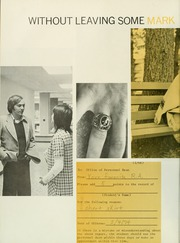 Page 14, 1974 Edition, Bryan College - Commoner Yearbook (Dayton, TN) online yearbook collection