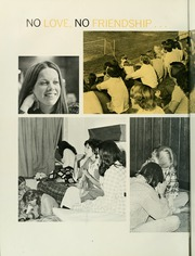 Page 8, 1974 Edition, Bryan College - Commoner Yearbook (Dayton, TN) online yearbook collection