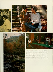 Page 9, 1974 Edition, Bryan College - Commoner Yearbook (Dayton, TN) online yearbook collection