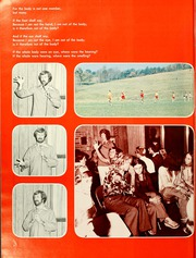 Page 10, 1976 Edition, Bryan College - Commoner Yearbook (Dayton, TN) online yearbook collection