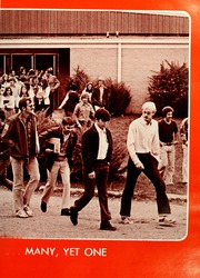 Page 13, 1976 Edition, Bryan College - Commoner Yearbook (Dayton, TN) online yearbook collection