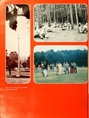 Page 16, 1976 Edition, Bryan College - Commoner Yearbook (Dayton, TN) online yearbook collection