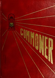 1978 Edition, Bryan College - Commoner Yearbook (Dayton, TN)