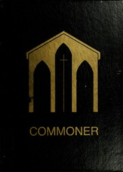 1979 Edition, Bryan College - Commoner Yearbook (Dayton, TN)