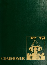 1983 Edition, Bryan College - Commoner Yearbook (Dayton, TN)