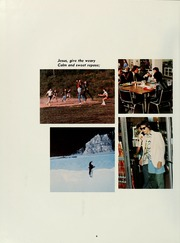 Page 10, 1985 Edition, Bryan College - Commoner Yearbook (Dayton, TN) online yearbook collection