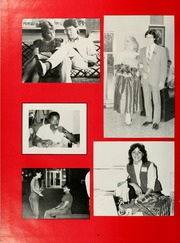 Page 12, 1985 Edition, Bryan College - Commoner Yearbook (Dayton, TN) online yearbook collection