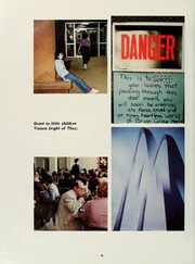Page 14, 1985 Edition, Bryan College - Commoner Yearbook (Dayton, TN) online yearbook collection