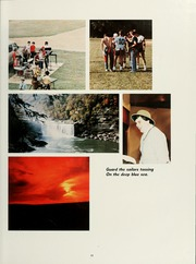 Page 15, 1985 Edition, Bryan College - Commoner Yearbook (Dayton, TN) online yearbook collection