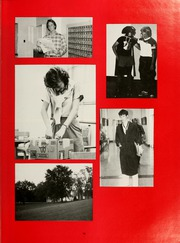 Page 17, 1985 Edition, Bryan College - Commoner Yearbook (Dayton, TN) online yearbook collection