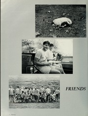 Page 10, 1986 Edition, Bryan College - Commoner Yearbook (Dayton, TN) online yearbook collection