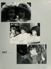 Page 11, 1986 Edition, Bryan College - Commoner Yearbook (Dayton, TN) online yearbook collection
