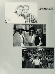 Page 12, 1986 Edition, Bryan College - Commoner Yearbook (Dayton, TN) online yearbook collection