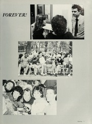 Page 13, 1986 Edition, Bryan College - Commoner Yearbook (Dayton, TN) online yearbook collection