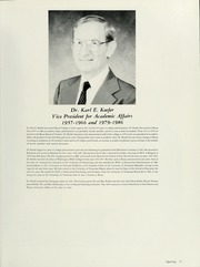 Page 17, 1986 Edition, Bryan College - Commoner Yearbook (Dayton, TN) online yearbook collection