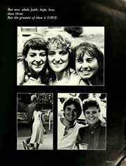 Page 11, 1987 Edition, Bryan College - Commoner Yearbook (Dayton, TN) online yearbook collection