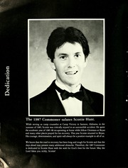 Page 12, 1987 Edition, Bryan College - Commoner Yearbook (Dayton, TN) online yearbook collection