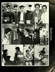 Page 13, 1987 Edition, Bryan College - Commoner Yearbook (Dayton, TN) online yearbook collection