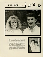 Page 10, 1988 Edition, Bryan College - Commoner Yearbook (Dayton, TN) online yearbook collection