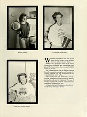 Page 13, 1988 Edition, Bryan College - Commoner Yearbook (Dayton, TN) online yearbook collection