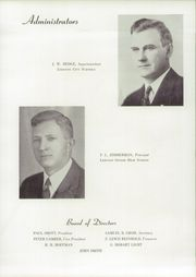 Page 15, 1940 Edition, South Lebanon High School - Ionian Yearbook (Iona, PA) online yearbook collection