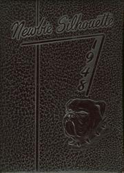 Page 1, 1948 Edition, New Bethlehem High School - Newbie Silhouette Yearbook (New Bethlehem, PA) online yearbook collection