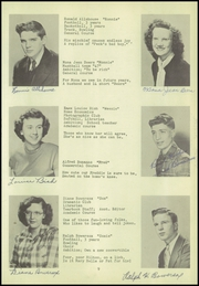 Page 13, 1948 Edition, New Bethlehem High School - Newbie Silhouette Yearbook (New Bethlehem, PA) online yearbook collection
