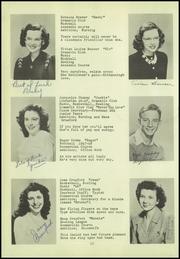 Page 14, 1948 Edition, New Bethlehem High School - Newbie Silhouette Yearbook (New Bethlehem, PA) online yearbook collection