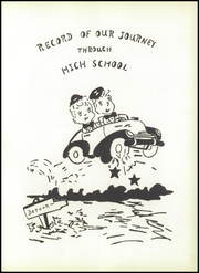 Page 13, 1950 Edition, New Bethlehem High School - Newbie Silhouette Yearbook (New Bethlehem, PA) online yearbook collection