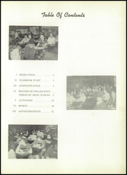 Page 7, 1950 Edition, New Bethlehem High School - Newbie Silhouette Yearbook (New Bethlehem, PA) online yearbook collection