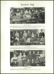 Page 8, 1950 Edition, New Bethlehem High School - Newbie Silhouette Yearbook (New Bethlehem, PA) online yearbook collection