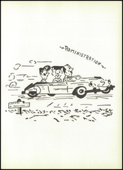 Page 9, 1950 Edition, New Bethlehem High School - Newbie Silhouette Yearbook (New Bethlehem, PA) online yearbook collection