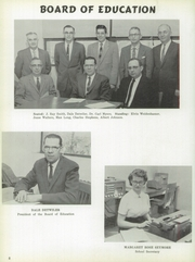 Page 12, 1959 Edition, Roaring Spring High School - Ripples Yearbook (Roaring Spring, PA) online yearbook collection