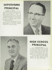 Page 13, 1959 Edition, Roaring Spring High School - Ripples Yearbook (Roaring Spring, PA) online yearbook collection