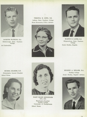 Page 17, 1959 Edition, Roaring Spring High School - Ripples Yearbook (Roaring Spring, PA) online yearbook collection