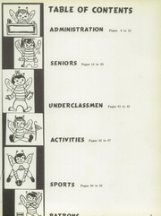 Page 7, 1959 Edition, Roaring Spring High School - Ripples Yearbook (Roaring Spring, PA) online yearbook collection