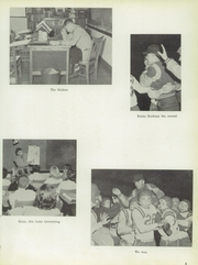 Page 9, 1959 Edition, Roaring Spring High School - Ripples Yearbook (Roaring Spring, PA) online yearbook collection