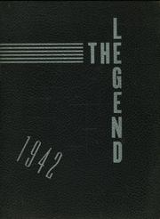 Page 1, 1942 Edition, Shickshinny High School - Legend Yearbook (Shickshinny, PA) online yearbook collection