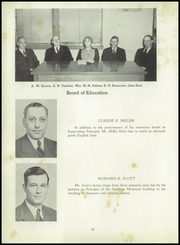 Page 10, 1942 Edition, Shickshinny High School - Legend Yearbook (Shickshinny, PA) online yearbook collection