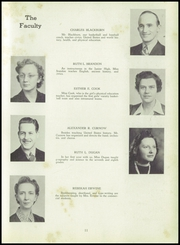 Page 11, 1942 Edition, Shickshinny High School - Legend Yearbook (Shickshinny, PA) online yearbook collection