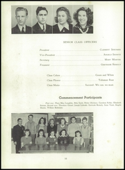 Page 16, 1942 Edition, Shickshinny High School - Legend Yearbook (Shickshinny, PA) online yearbook collection