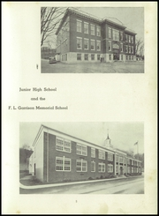 Page 5, 1942 Edition, Shickshinny High School - Legend Yearbook (Shickshinny, PA) online yearbook collection