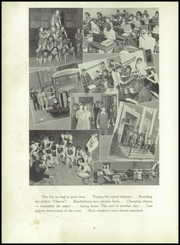 Page 6, 1942 Edition, Shickshinny High School - Legend Yearbook (Shickshinny, PA) online yearbook collection