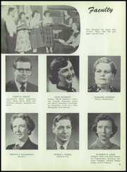 Page 13, 1955 Edition, Shickshinny High School - Legend Yearbook (Shickshinny, PA) online yearbook collection